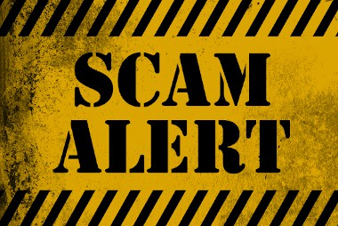 Beware NBN Scammers!