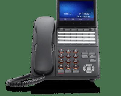 DT930 24 Button