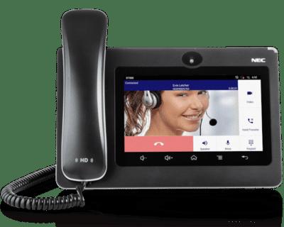 NEC Univerge SV9100 GT890 business handsets