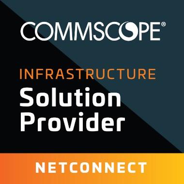 commscope infrustructure solution partner newcastle