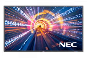 NEC V Series Display