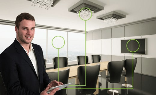 audio visual and control systems
