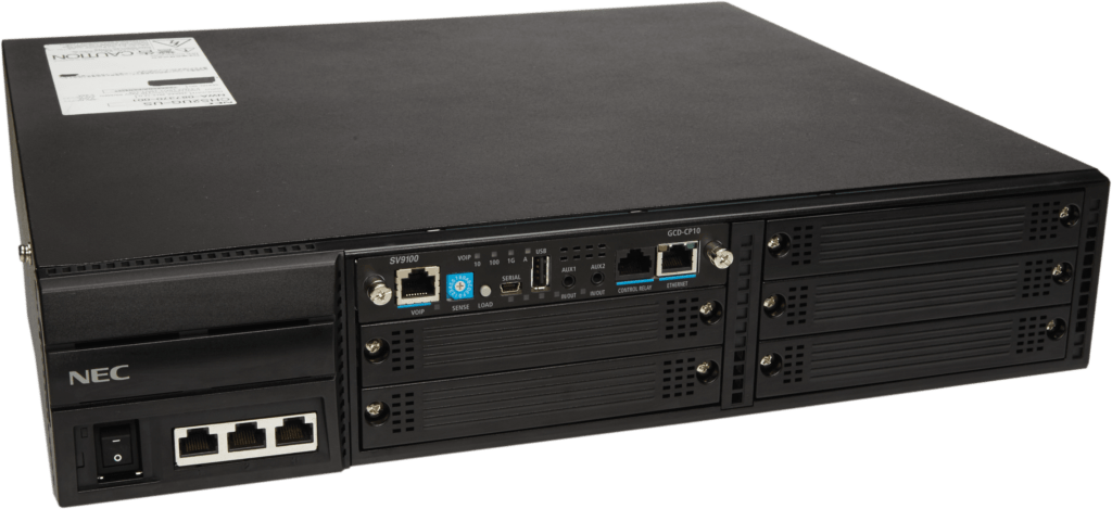 nec sv9100 unified communications vopip phone systems